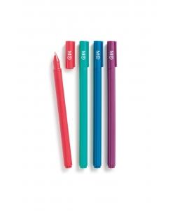 Pen Gel-Ink Mr Nordic Colors Gre