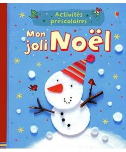 Mon Joli Noel Activites Prescolaires