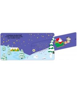 Kididoc Sonores-Joyeux Noel Petit Renne !