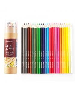Colored Pencil Comix 24/Tube Mp2017