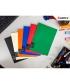 Notebook Comix Compera A5 Ruled 50Sh Pp Soft Orange C7001T