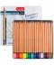 Colored Pencil Aquarelle Bruynzeel Expression 24 Colors 7735M24