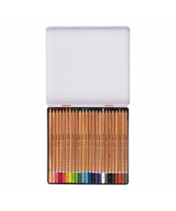 Colored Pencil Bruynzeel Expression 24/Pack 60312024