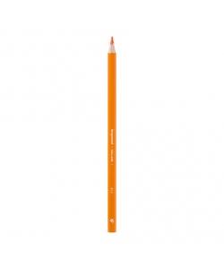 Colored Pencil Bruynzeel Super 1Pc Orange 60516923