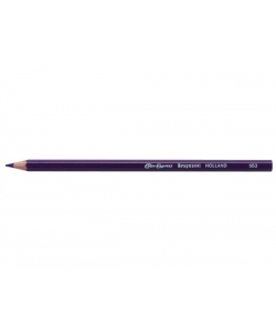 Colored Pencil Bruynzeel Super 1Pc Violet 60516953