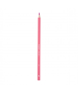 Colored Pencil Bruynzeel Super 1Pc Candy Pink 60516971