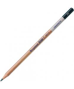 Pencil Bruynzeel 2H Graphite 8815K2H