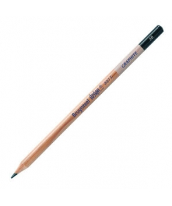 Pencil Bruynzeel 3B Graphite 8815K3B
