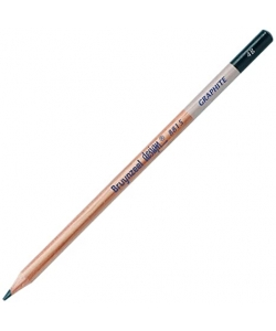 Pencil Bruynzeel 4B Graphite 8815K4B