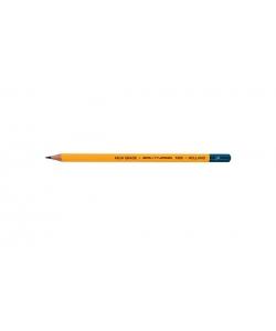 Pencil Bruynzeel 2H Graphite 1605K2H
