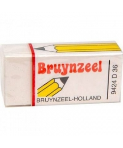 Eraser Bruynzeel Medium 60581036