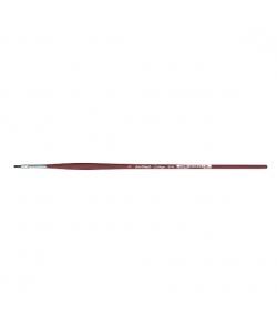 Davinci Brush Flat College Acrylic 8740 . Size 2