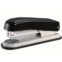 STAPLER KW-TRIO 24/06 CLASSIC HALF STRIP METAL 5620