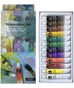 WATERCOLOR PHOENIX 12ML 12/PACK PW1212