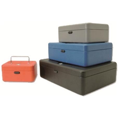Cash Box Practical 19X25Cm Ss325A