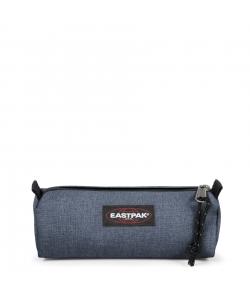 Pencil Case Eastpak Round Crafty Jeans Ek372 42X