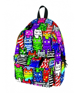 Backpack Bonne Basic Large Vooducart B500-263