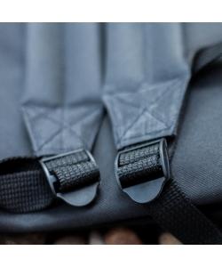 Backpack Bonne Basic Large Black B500-J45