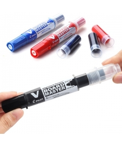 Marker Dry-Erase Refill Pilot