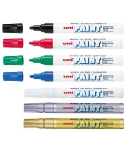 Marker Paint Uni-Ball Px20 Medium