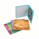 Cd Shell Aidata 10/Pack Assorted Ccd1-10C