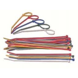 CABLE TIES AIDATA CM04 50PCS ASSORTED