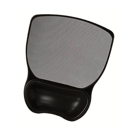 Mouse Pad Aidata Optical Gel Wrist Rest Gl200K