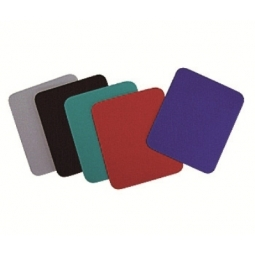 MOUSE PAD AIDATA MP001A-4 260X220X6MM UNICOLOR
