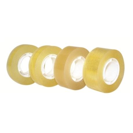Adhesive Tape Eurocel Ecophan 12X33M 1Pc 373500210
