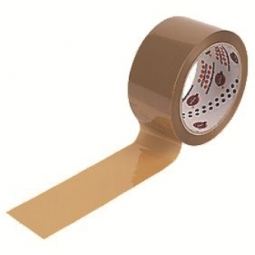 Adhesive Tape Eurocel 5Cmx66M Brown Pp31 1Pc