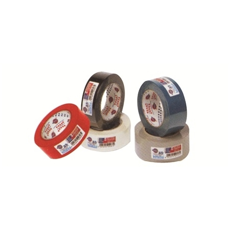 Cloth Adhesive Tape Eurocel 38X2.7M Red