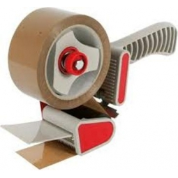 Tape Dispenser Eurocel H11-Cp Box Sealing Hand Dis.5Cm