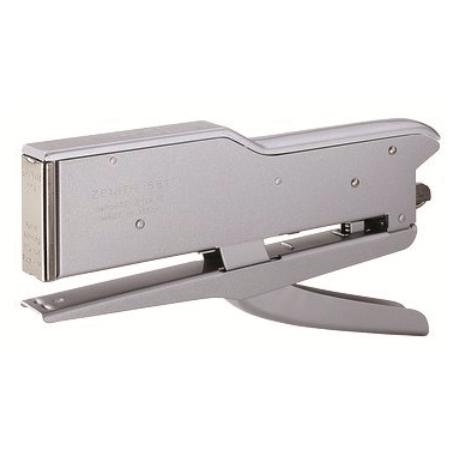 Plier Stapler 24/06 Zenith 551 Metal Silver