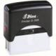 Stamp Shiny S308 45X10Mm Black