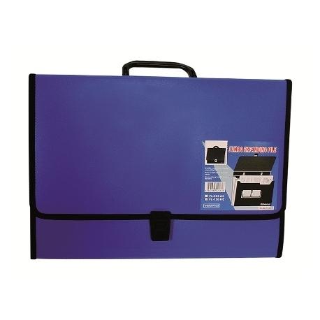Expanding File Bindermax A4 12 Pockets W/Handle Fl-02H