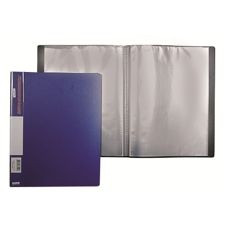 Display Book Bindermax A4 40 Pockets W14- 4