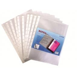 Refill Easyzip Display Album Bindermax A4 W-98R