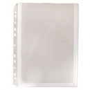 Folder Punched I Binder A4 Hold Up To 25Mm P-555