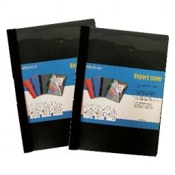Folder W/Clip I Binder A4 Cf-033