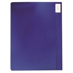 Report Cover Bindermax F/C Plastic Opaque Front&Back T-3