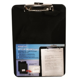Clipboard Bindermax Pp A4 Wire Clip T-12P
