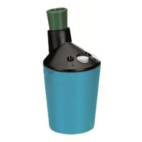 Sharpener Lead M+R 970 0160 H.Tech W/ Adjustment Blue
