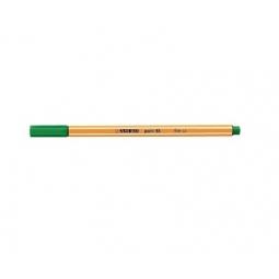 PEN ROLLERBALL STABILO POINT 88/36 0.4 GREEN