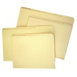 FILE CARDBOARD FLAT EXTRA BF180013 3 PARTS A4(3PCS)
