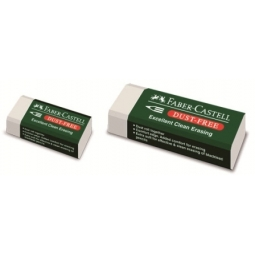 ERASER FABER-CASTELL 7085 188530 SMALL