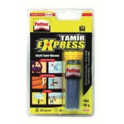 GLUE PATTEX REPAIR EXPRESS 48GR 1241088