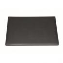 Desk Pad Noble Double 35X50Cm 3004/101 Black