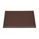 Desk Pad Noble Double 35X50Cm 3004/102 Brown