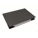 Desk Pad Noble Double 35X50Cm 3110/101 Black