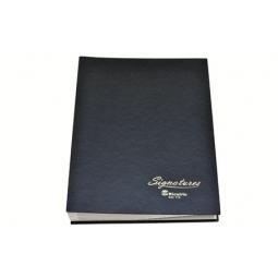 SIGNATURE BOOK NOBLE REF 770 18 DIVIDERS